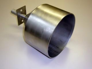 円錐ホッパー